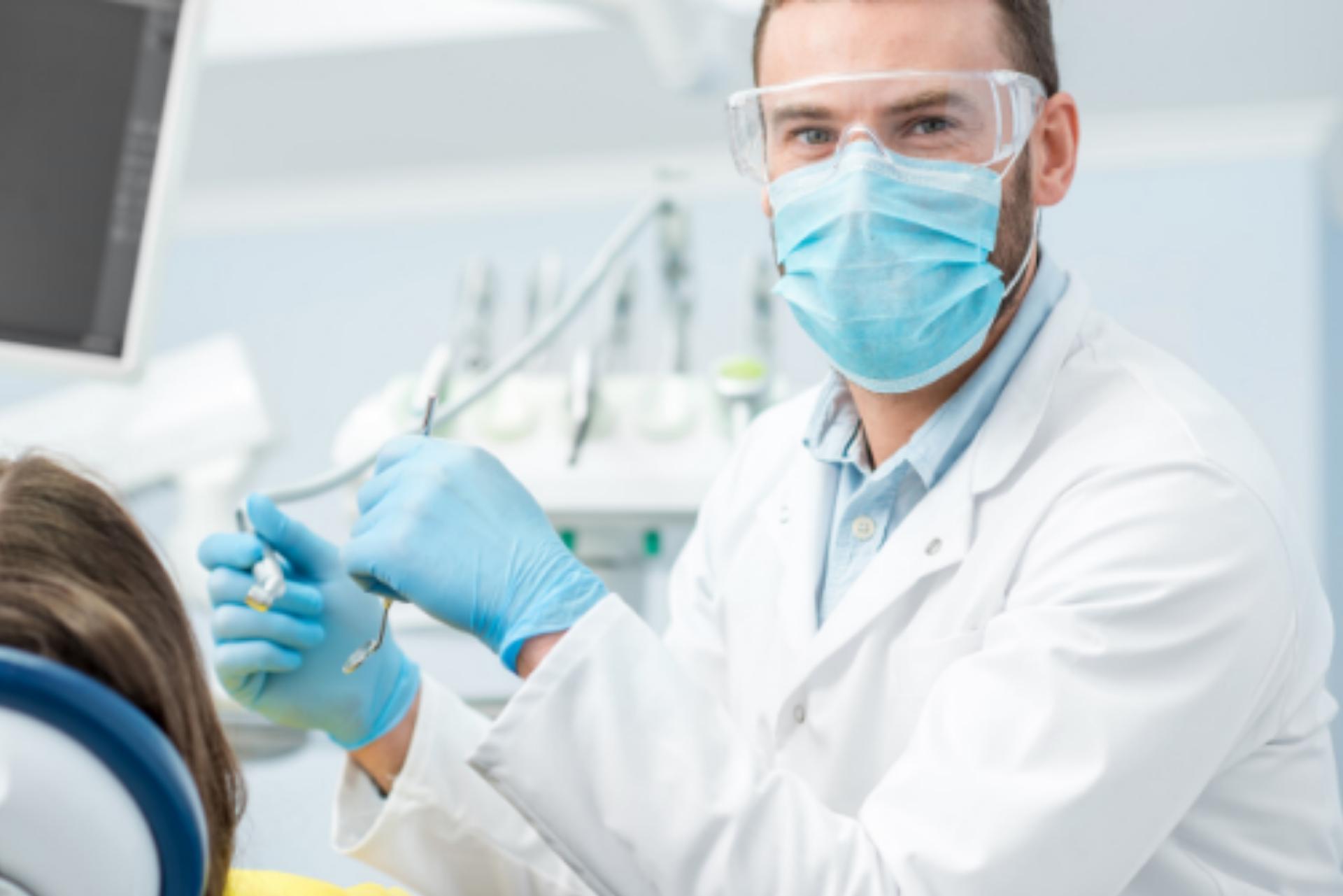Cure odontoiatriche: pagamenti digitali e rateizzati per ripartire
