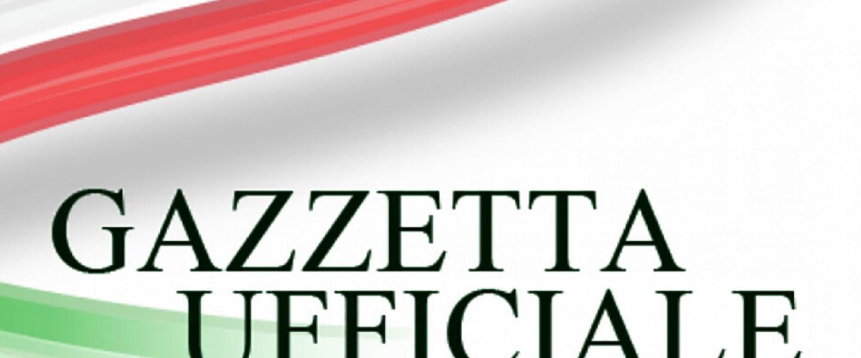 Testo D.L.124/2019 Gazzetta Ufficiale