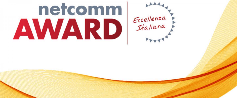 #NB9 - NetComm Award_Sito